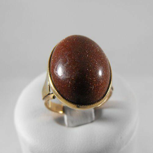 Pierścionki i obrączki, Złoty pierścionek P1299