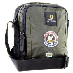 National Geographic EXPLORER mała torba / saszetka na ramię / N01103.11 - Khaki