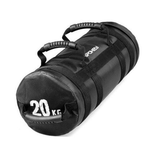 Gruszki i worki treningowe, Worek treningowy SPOKEY Sandbag (20kg)