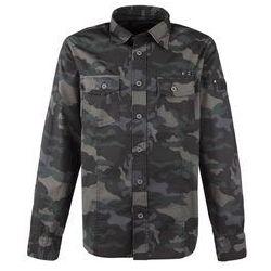 Koszula BRANDIT SlimFit Shirt Darkcamo (4005.4)