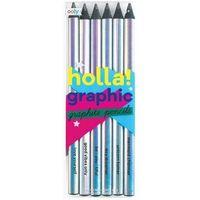 Ołówki, Ołówki Holla!Graphic