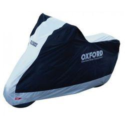 OXFORD pokrowiec wodoodporny AQUATEX M prosty