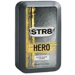 STR8 Hero - Po goleniu 100 ml