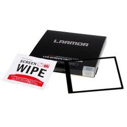 GGS Osłona LCD LARMOR 4G - Nikon D5200