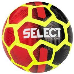 SELECT piłka FB Classic rozm. 5 czerwona/czarna