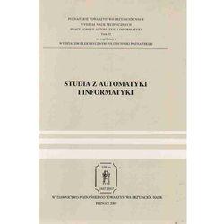 Studia z Automatyki i Informatyki (opr. miękka)