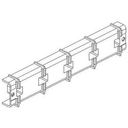 Eaton Support rail insulation