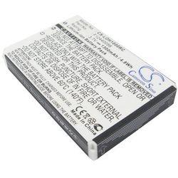 Logitech Harmony 1000 Remote / F12440056 1300mAh 4.81Wh Li-Ion 3.7V (Cameron Sino)