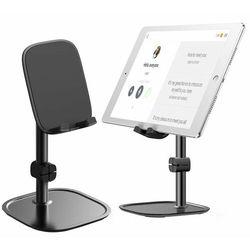Baseus Literary | Uchwyt stojak podstawka na telefon / tablet na biurko
