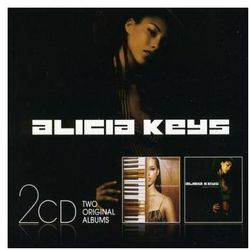 Songs In A Minor / The Dairy Of (CD) - Alicia Keys