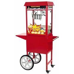 Maszyna do popcornu - wózek