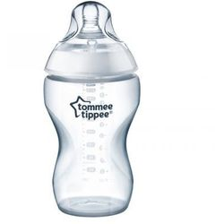 Tommee Tippee Butelka 340 ml ze smoczkiem Kaszka (Y) Easi-Vent