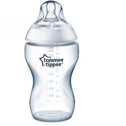 Tommee Tippee Butelka dla niemowląt C2N gęste jedzenie 340ml 6m+