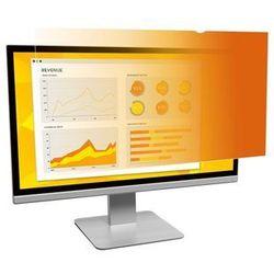 "3M Monitor Gold Privacy Filter til 19"" widescreen-skærm (16:10) -"