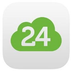 iBard Backup 5GB