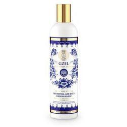 Odżywczo-regenerujący szampon do wszystkich rodzajów włosów Królewskie Jagody