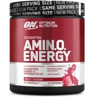 Aminokwasy, Optimum Nutrition Amino Acids Amino Energy 270 g