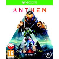 Gry na Xbox One, Anthem (Xbox One)