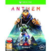 Gry na Xbox One, Gra XBOX ONE Anthem