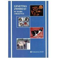 Pozostałe książki, Genetyka zwierząt w teorii i praktyce