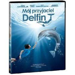Mój przyjaciel delfin (DVD) - Charles Martin Smith OD 24,99zł DARMOWA DOSTAWA KIOSK RUCHU