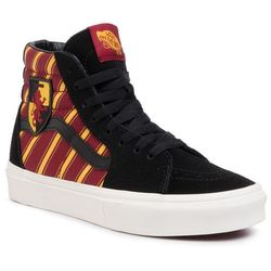 Sneakersy VANS - SK8-HI VN0A4BV6XK81 Gryfyndr/Mlt