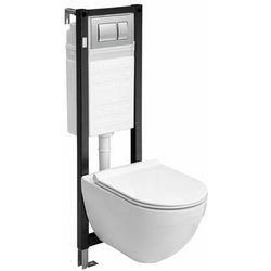 Zestaw podtynkowy WC Ossa Roca