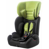 Foteliki grupa II i III, KinderKraft fotelik samochodowy CONCEPT Green