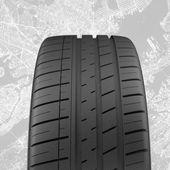 Michelin Pilot Sport 4S 245/35 R20 95 Y