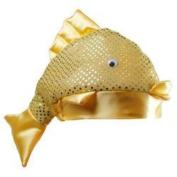 Czapka Rybka - przebrania dla dziec odgrywanie ról
