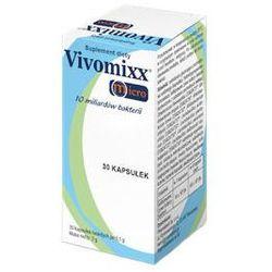 Vivomixx micro kapsułki 30 szt.