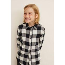 Mango Kids - Koszula dziecięca Harrow 110-164 cm