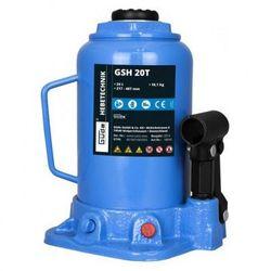 Podnośnik hydrauliczny GSH 20T