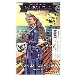 Córka Hycla T.40 Zaskakujące wieści - May Lis Ruus (opr. broszurowa)