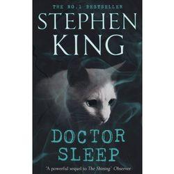 Doctor Sleep - Stephen King (opr. miękka)