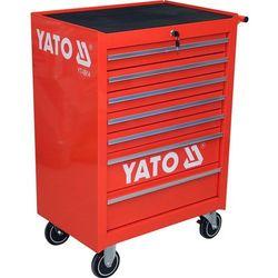 Szafka narzędziowa YATO YT-0914 7