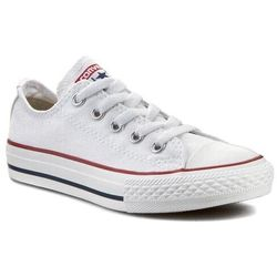 Trampki CONVERSE - Yth C/T All Star 3J256 Optical White