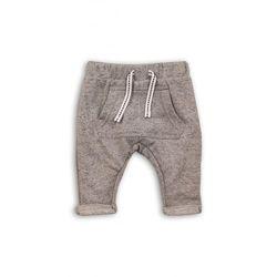 Spodnie dresowe niemowlęce 5M34A4 Oferta ważna tylko do 2019-08-13