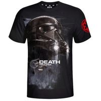 Pozostałe akcesoria do konsoli, Koszulka GOOD LOOT Star Wars Darth Vader (rozmiar M) Czarny