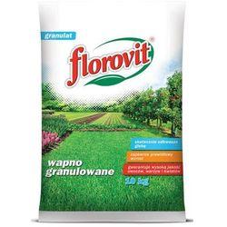 Florovit wapno nawozowe granulowane, 10 kg