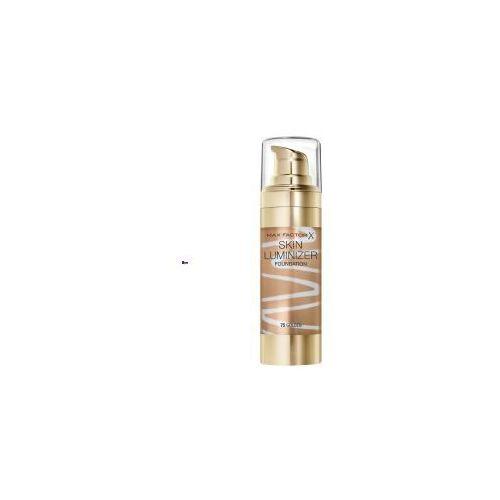 Podkłady i fluidy, Max Factor Skin Luminizer (W) podkład rozświetlający do twarzy 75 Golden 30ml