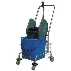 Wózek do mopa | 43x46x(H)54cm