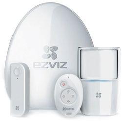 Bezprzewodowy zestaw alarmowy EZVIZ Alarm Hub kit BS-113A + DARMOWY TRANSPORT!