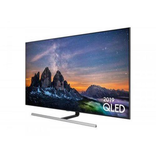 Telewizory LED, TV LED Samsung QE55Q80