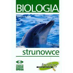 BIOLOGIA STRUNOWCE TRENING PRZED MATURĄ (opr. miękka)