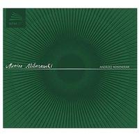 Pozostała muzyka poważna, Marcin Mielczewski (CD) - Andrzej Kosendiak