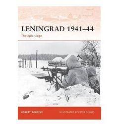Leningrad 1941 - 44 Epic Siege (C. #215) (opr. miękka)