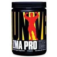 Tribulusy i ZMA, Universal Nutrition ZMA Pro - 90 kaps.