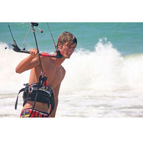 Pozostały kitesurfing, Kurs kitesurfingu I+II+III stopień IKO