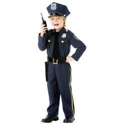 Kostium Policjant - 9/11 lat (140)